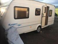 Bailey Ranger 5 Berth 2003 With All Extras