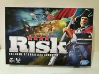 Board Game - RISK
