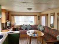 Static Caravan For Sale at Ocean Edge! 12 Month Park 3 Bedroom