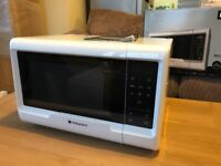 Hotpoint Mircowave Oven