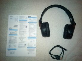Sony Bluetooth Headphones (DR-BTN200) EXCELLENT CONDITION!!