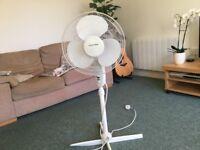 """Pedestal Fan 16""""for sale"""