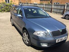 Skoda Octavia estate, QUICK SALE