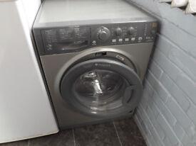 Hotpoint, Aquarius washing machine