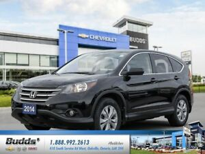 2014 Honda CR-V EX SAFETY AND RECONDITIONED