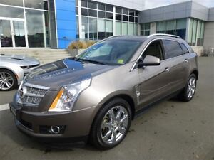 2011 Cadillac SRX Performance