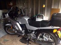 BMW K100 100cc