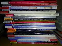 40 FHM mags 98 to 167 some missing 1998 to 2003