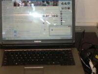 toshiba laptop windows 7 satellite pro