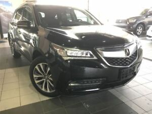2015 Acura MDX Navi Pkg. | Bluetooth | Navigation | AWD
