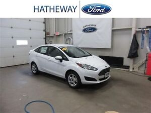 2016 Ford Fiesta SE, ONLY 454 KMS