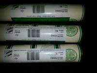 3 rolls official celtic wallpaper