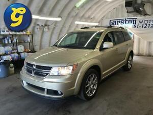 """2011 Dodge Journey CREW*8.4"""" TOUCH SCREEN CD/DVD/MP3 PLAYER*"""