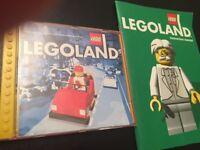 Legoland, PC CD-Rom Game