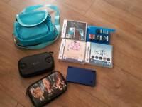 Blue dsi bundle