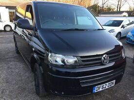 VW TRANSPORTER,T28 TRENDLINE 102 TDI SWB, £ 10,995ovno NO VAT, FULL DEALER HISTORY, BRILLIANT VAN