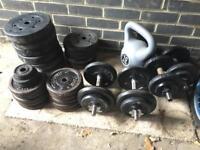 Mukti gym