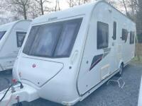 Elddis avante 526 6 berth 2012