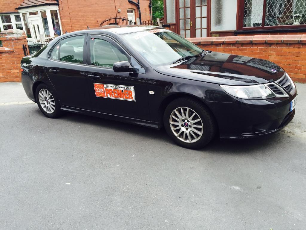 City Cars Taxis Leeds