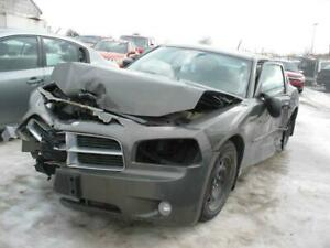 2008 Dodge Charger just in for parts @ PICnSAVE Woodstock ws4628