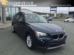 2014 BMW X1 xDrive28i w/ Premium & Tech Package !!!