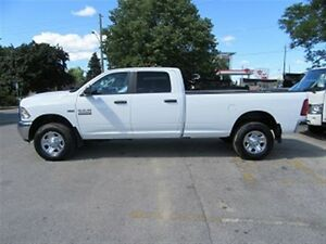 2014 Ram 3500 Crew Cab 4x4 gas Long Box