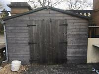 New Used Garden Sheds For Sale In Linwood Renfrewshire Gumtree