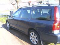 Volvo v70/ petrol 2003/