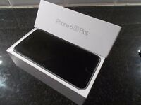 IPHONE 6S PLUS MINT CONDITION ALMOST NEW! SPACE GREY 16GB NO SCRATCHES AT ALL! LOOKS BRAND NEW