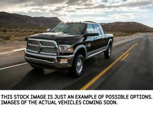 2018 Ram 3500 New Car SLT 4x4|Diesel|Crew/8Box|BlackAppearance,S