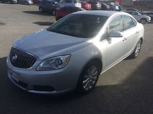 2014 Buick Verano COMFORT RIDE, CLEAN UNIT, GREAT ON FUEL,