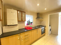 DOUBLE FOR RENT 5MIN WALK IN PLAISTOW TUBE STATION