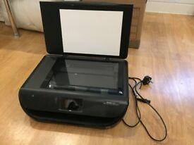 HP ENVY 4520 Printer