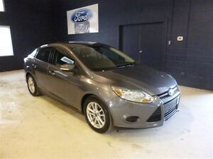 2014 Ford Focus BERLINE SE AUTOMATIQUE A/C