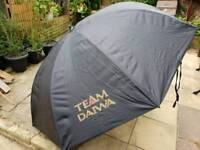 Team daiwa umbrella