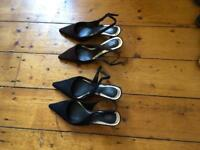 Marks and Spencer's shoes size 36