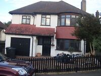 Very large Self contained Studio Apartment in Coulsdon