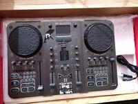 M-Audio Torq Xponent Advanced DJ Controller for Torq, Traktor, Serato, Virtual DJ etc...£85 ono