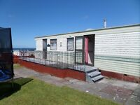 Cardigan Bay caravan to let
