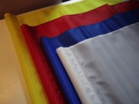 GOLF FLAGS - NEW