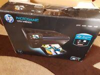hp photosmart with wireless printer
