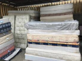 Selection Of Mattresses From £20