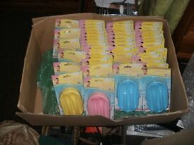 WHOLESALE / BULK LOT BABY ITEMS ALL SEALED ALL IN ORIGINAL PACKAGING