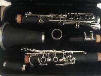 Montreaux Student Clarinet For Sale