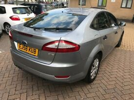 Ford Mondeo 2.0 TDCI - Automatic