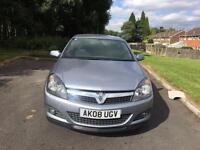 Vauxhall astra SRI 1.9 cdti 150 bhp 3dr 2008