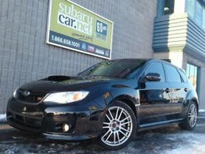 2013 Subaru WRX STI*125$/SEM*305HP*BLUETOOTH*MAGS*TURBO*4X4