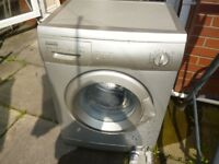 FREE PROACTION SILVER SPARES REPAIR, DRUM HAS GONE, EVERYTHING ELSE IS OK