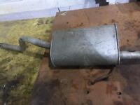 Mk2 Clio Bock Box