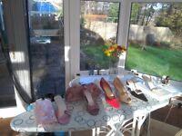 Ladies shoes op 5 to 5.1/2